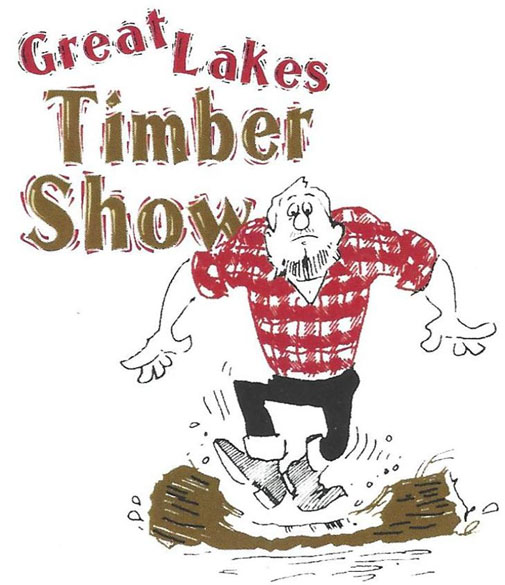 Great Lakes Timber Show | Franklin County Agricultural Society